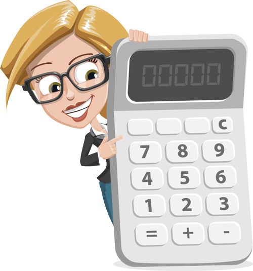 The Happy Saver Calculator
