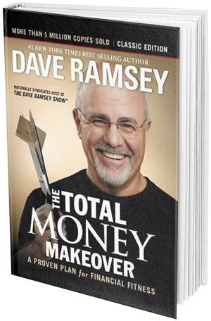 The Total Money Makeover - Dave Ramsey