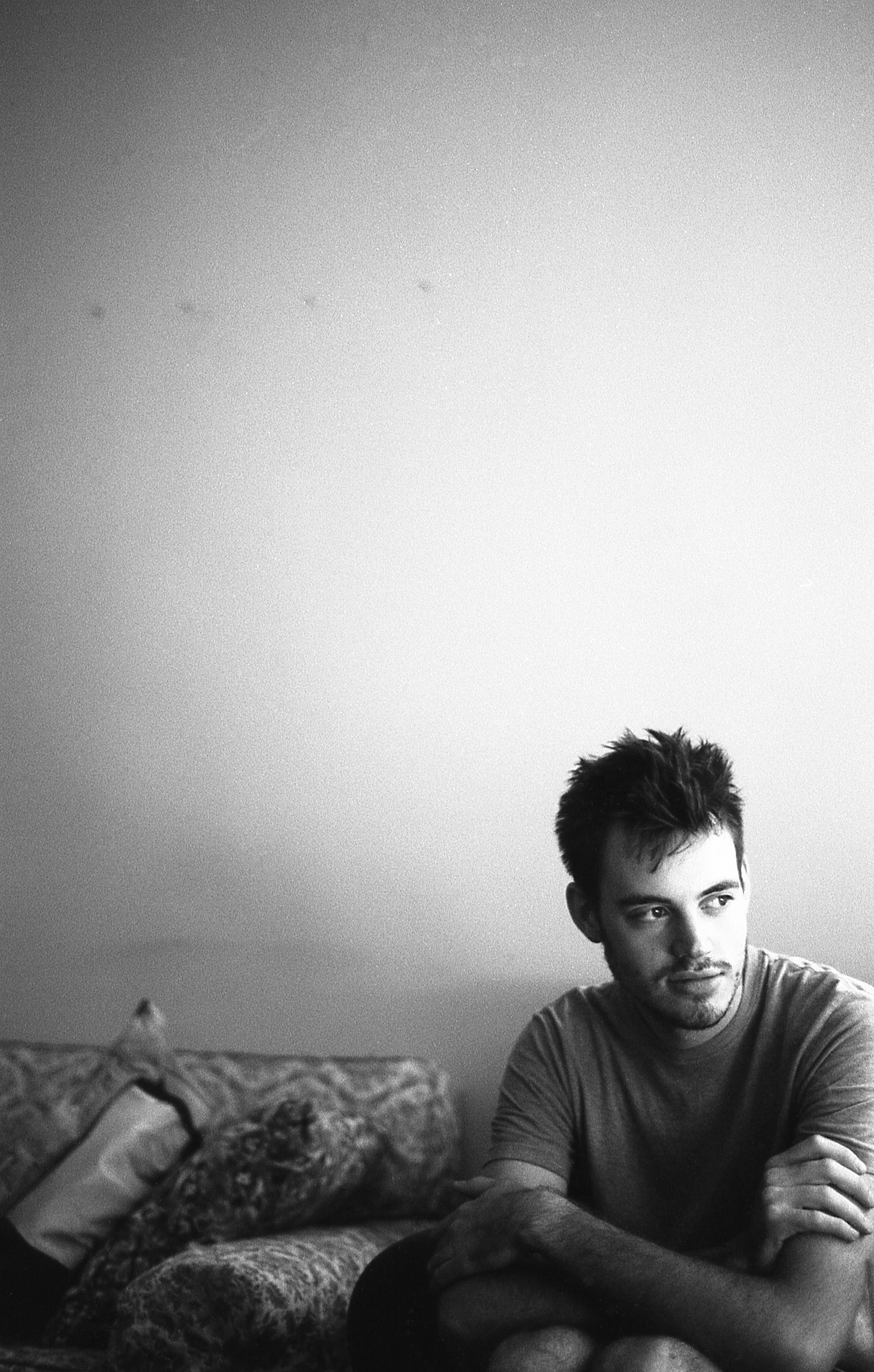 Brandon Mckenna-Wagner -