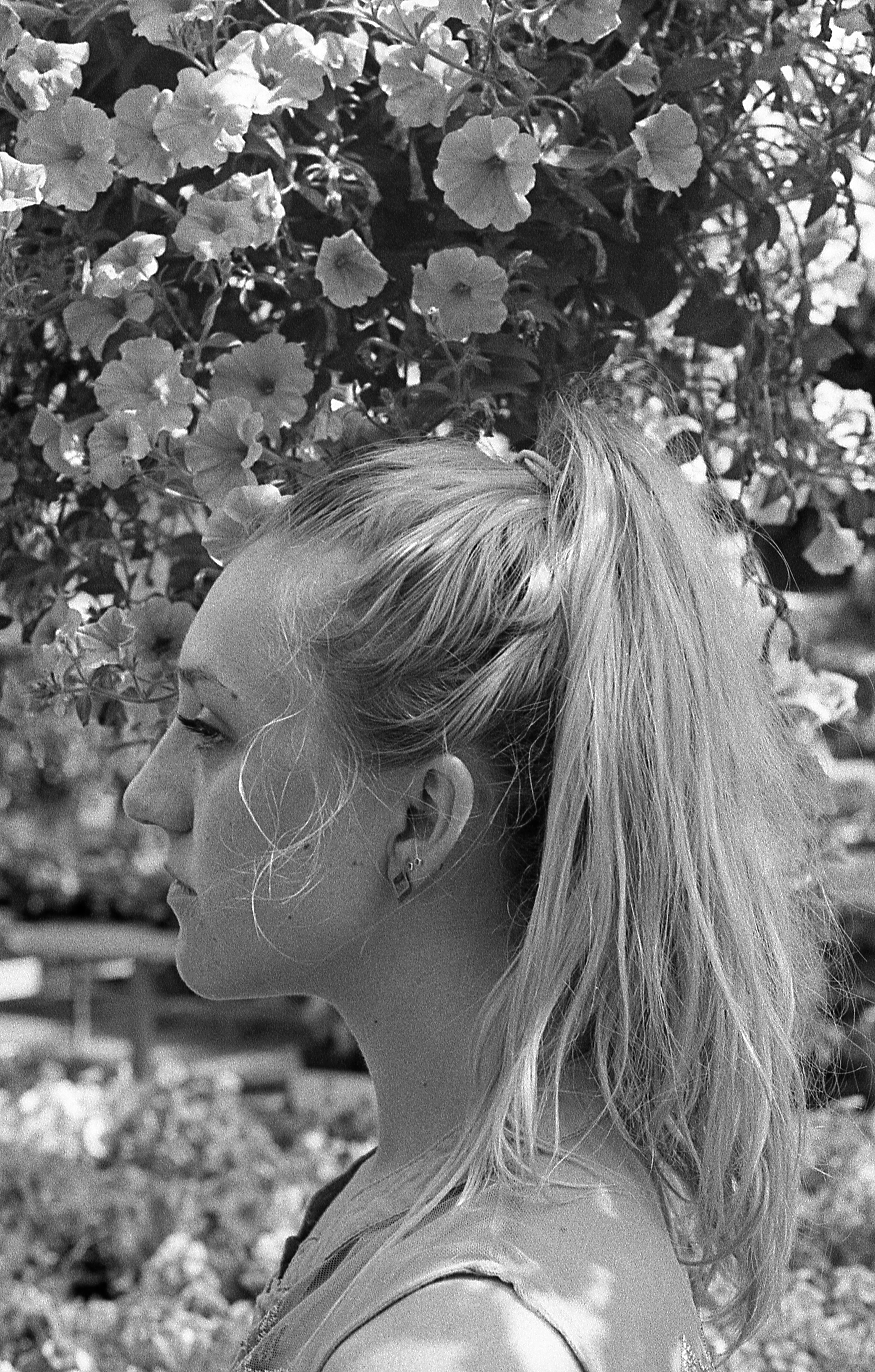 Autumn Triggs - By Jackson CainQuarrels, push them by. (5)You are and always will be  (7)golden in my eye. (5)___________________________________Forgiving, loving, and passionateWith positive adjectives departed,The objective beauty of your person remains. Seeing me for my potential and others without flaws.Kind, not just to me but all.