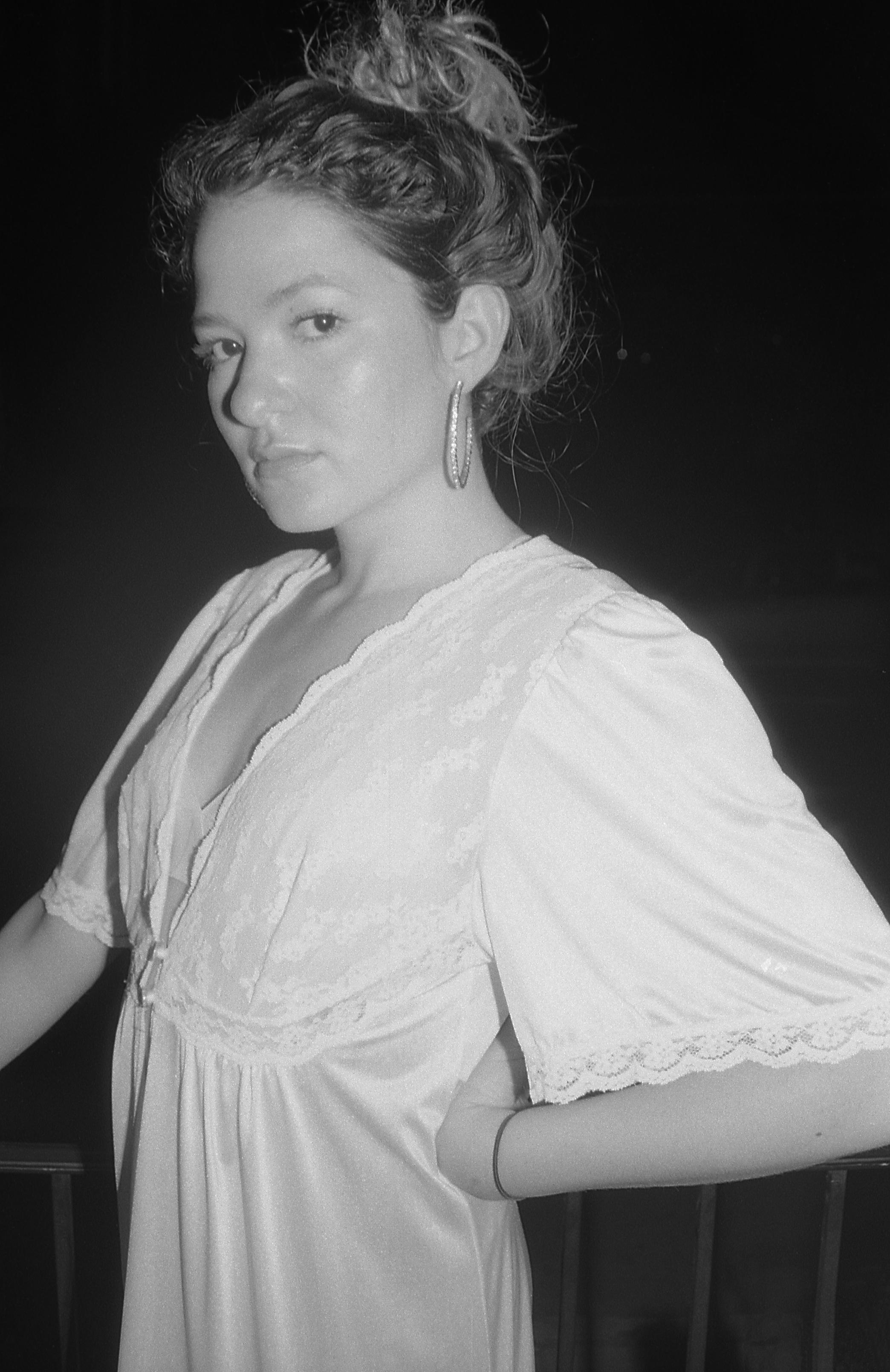 Daniella Gray -