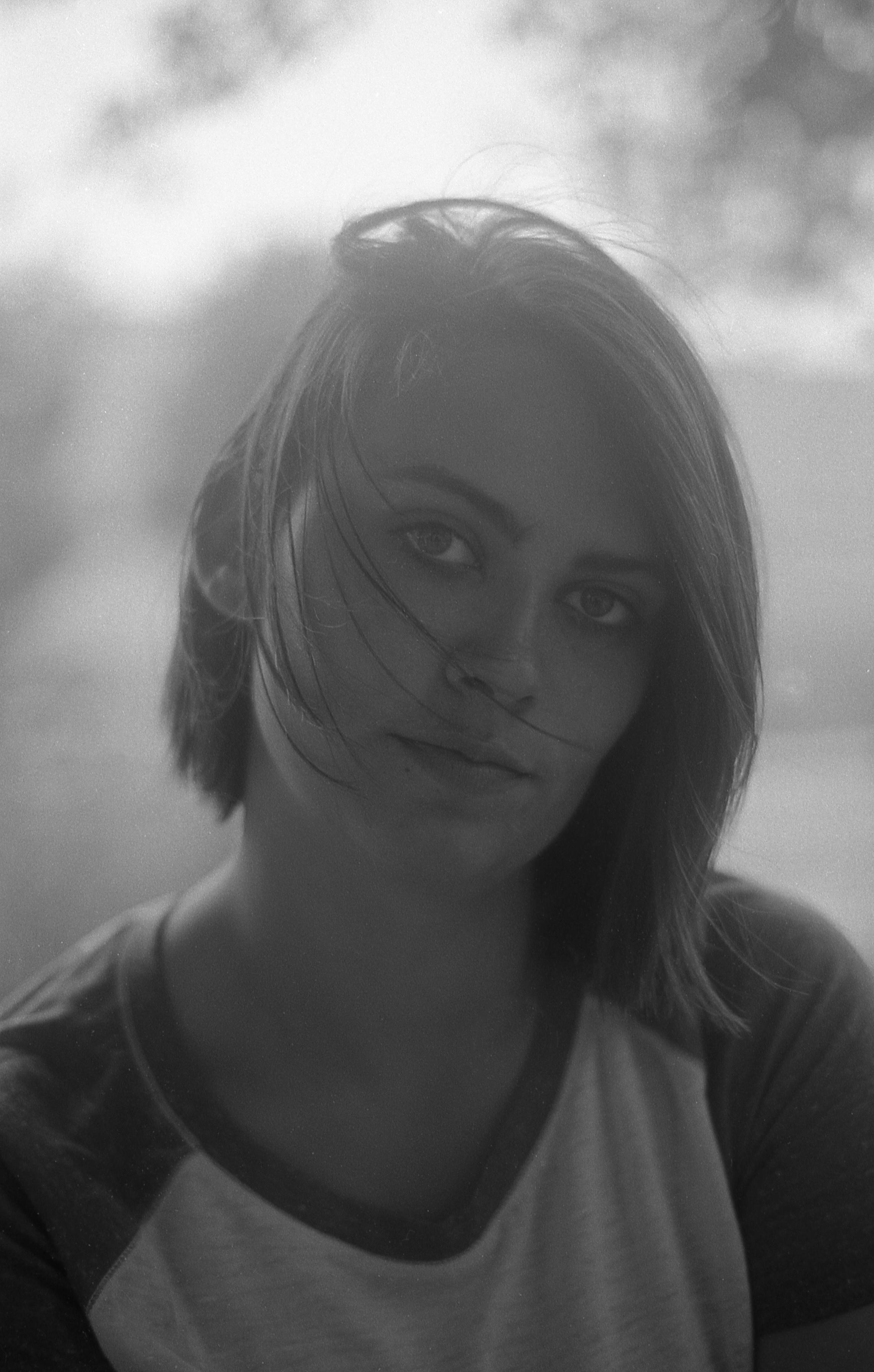 Emily Elizabeth Breeden - By Lindsey CollinsEmily Elizabeth Breeden is a force to be reckoned with. Often mistaken for a