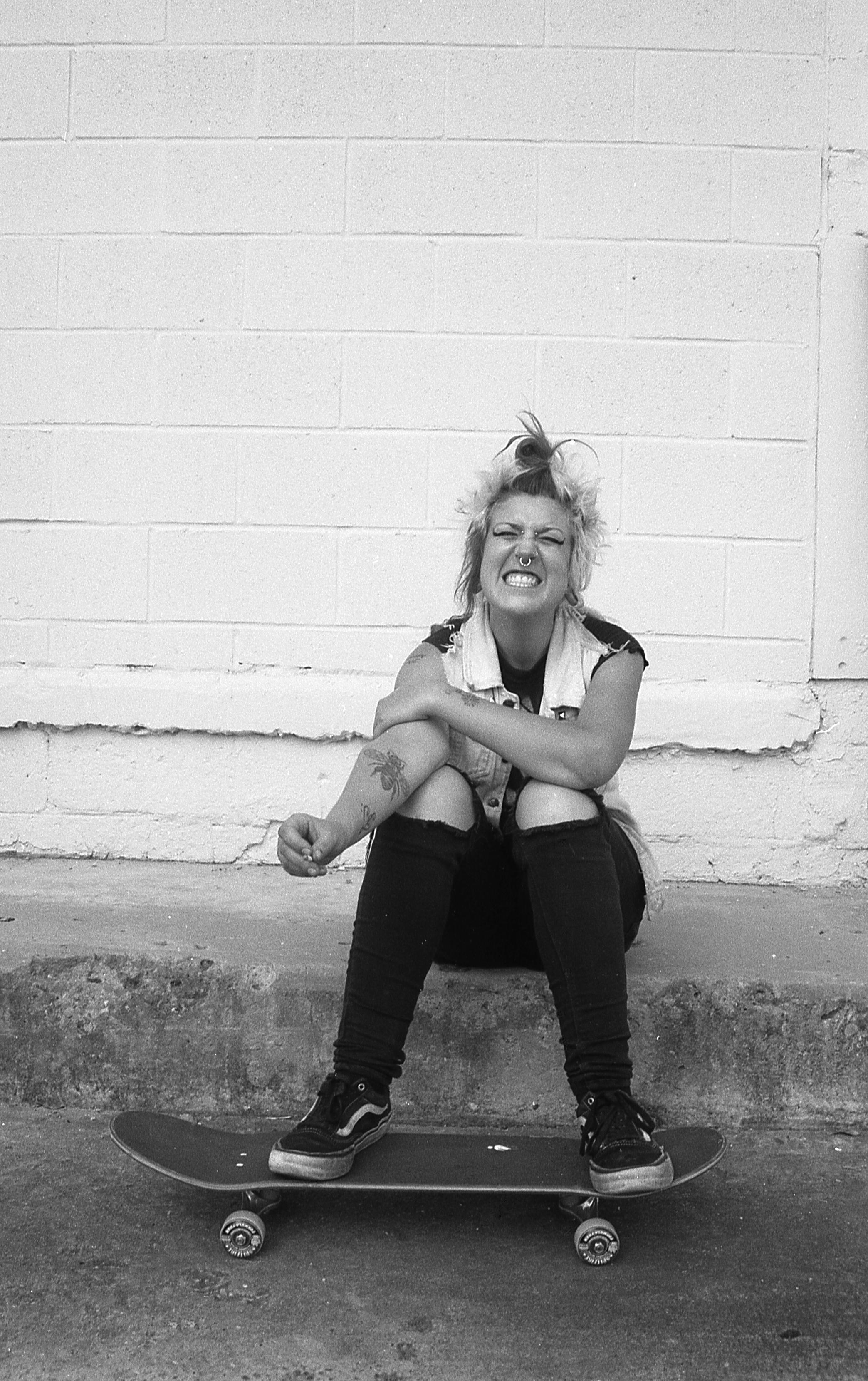 Mia Rochelle Kirby -