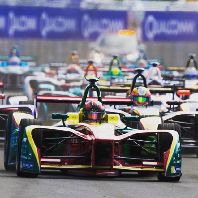 Off to Monaco 🇲🇨 for @fiaformulae #excited #work @charmantuk