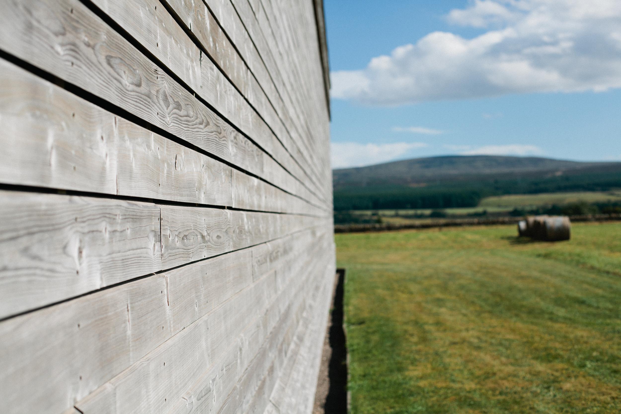 Scotland Highlands Culloden Battlefield
