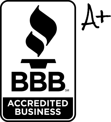 15+ Years - *Accurate Rating from the BBB website