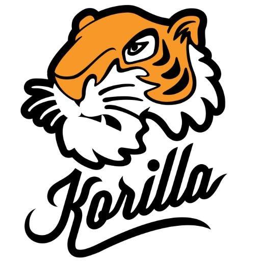 Korilla BBQ Food Truck Logo