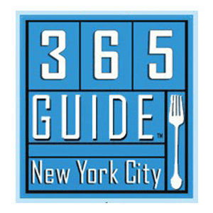 365 Guide NYC Logo