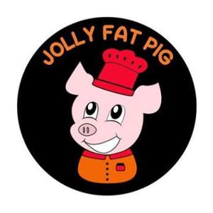Jolly Fat Pig