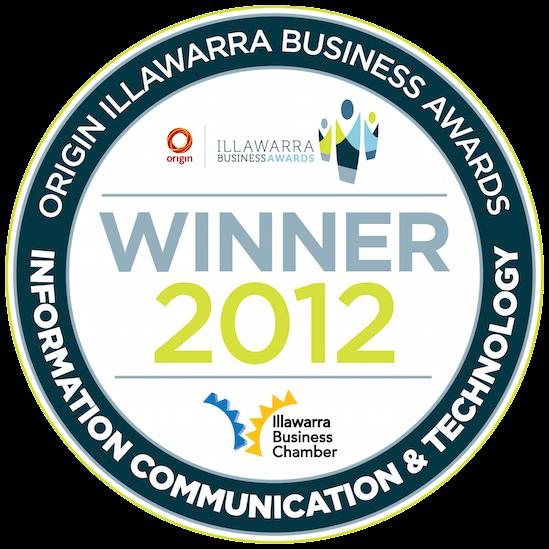 IBC BA 2012_Information Communication & Technology_Winner.png