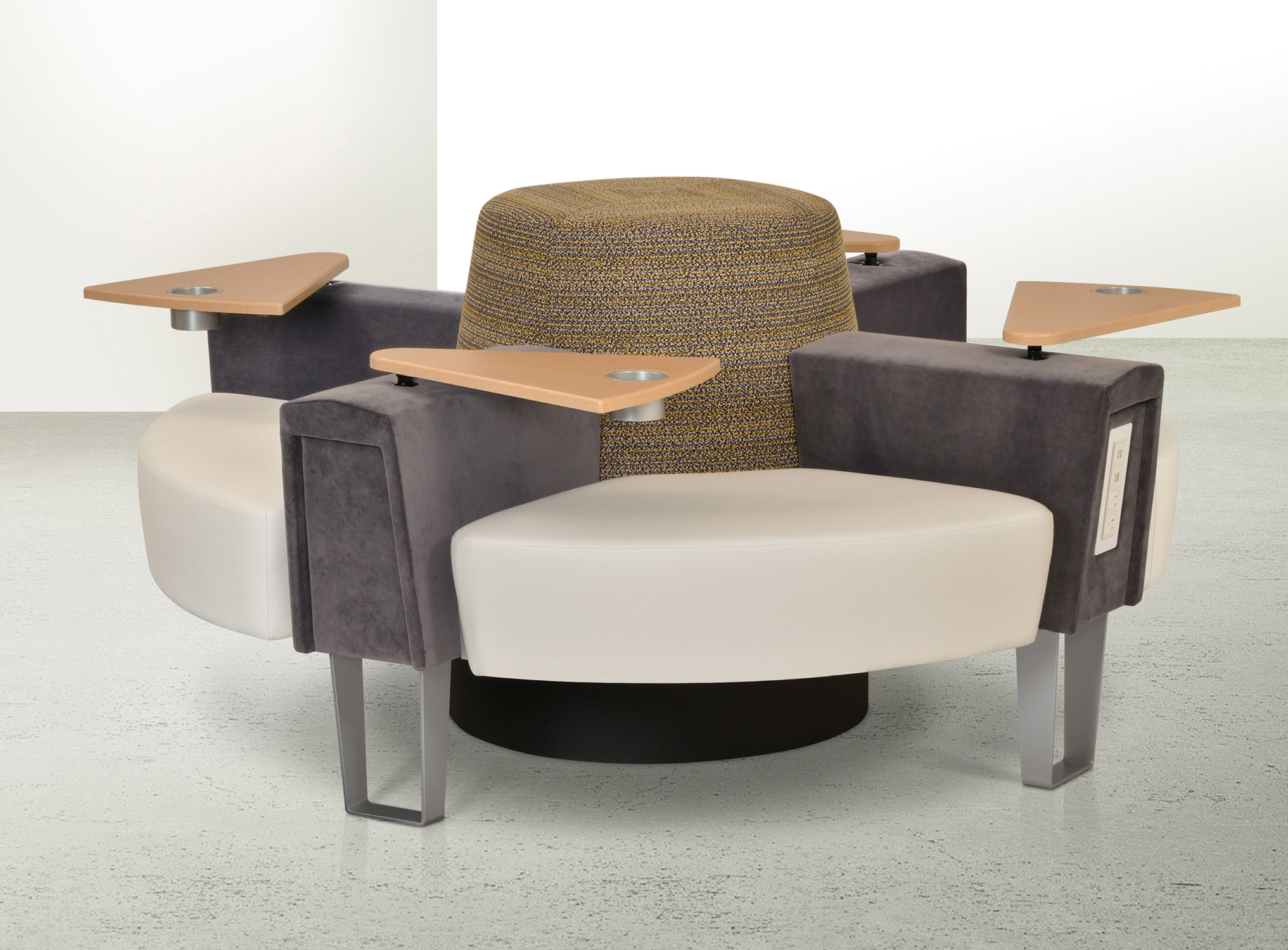 "Integra Seating ""Roundabout"""