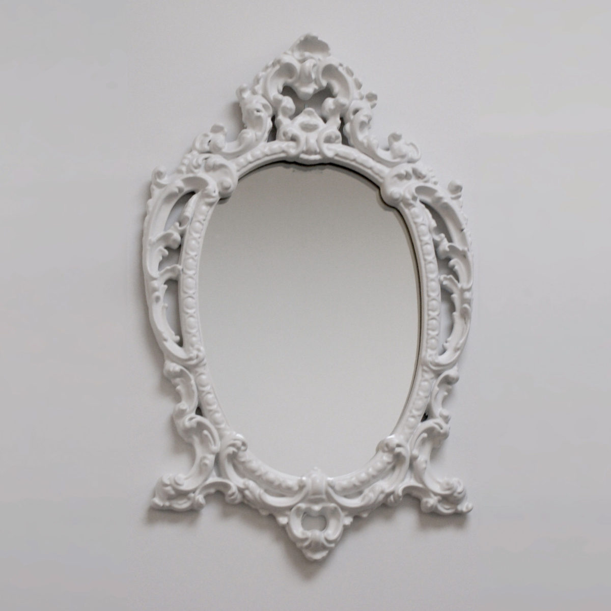 "Sixinch ""Louis"" mirror"