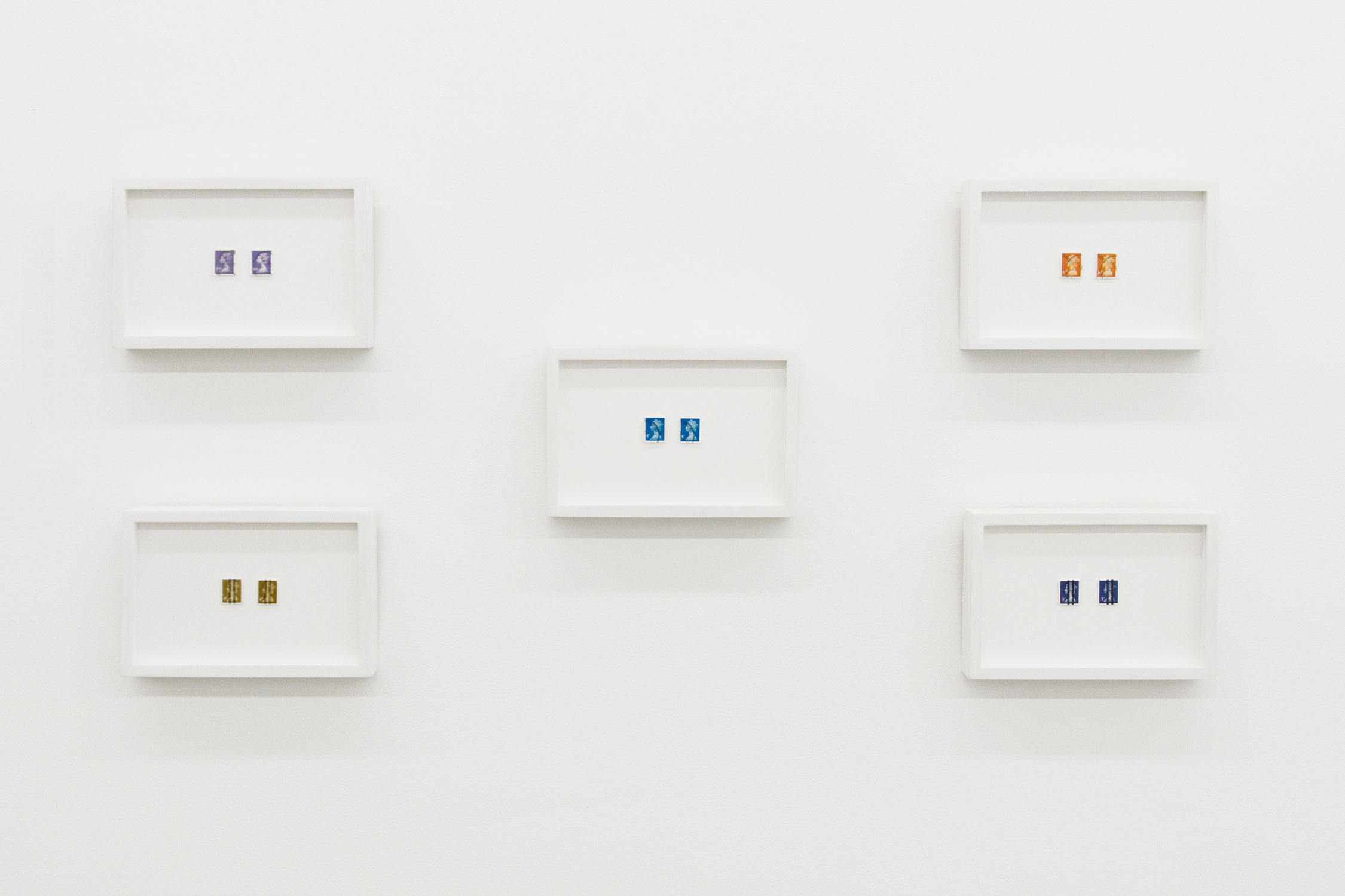 G Gallery, May 15 – June 13, 2015   Nadia Belerique, Mark Clintberg, Kristie MacDonald, Mungo Thomson   Curated by The Venn Diagram (Kristin Weckworth and Jon Davies)