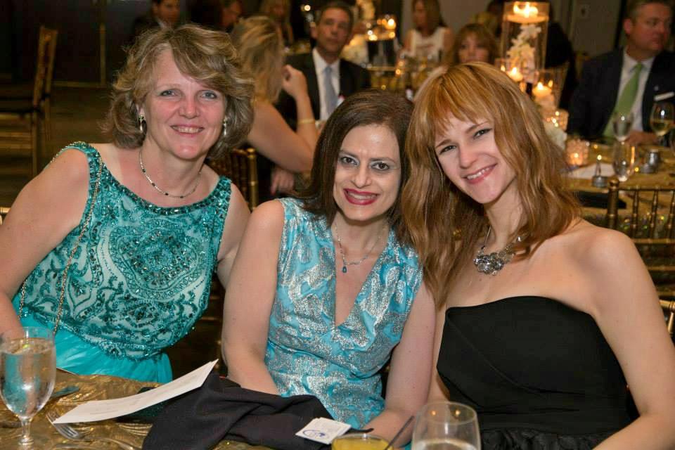 Stomach cancer survivors: Millie, Teresa and Katy meeting up to celebrate cancer survivorship