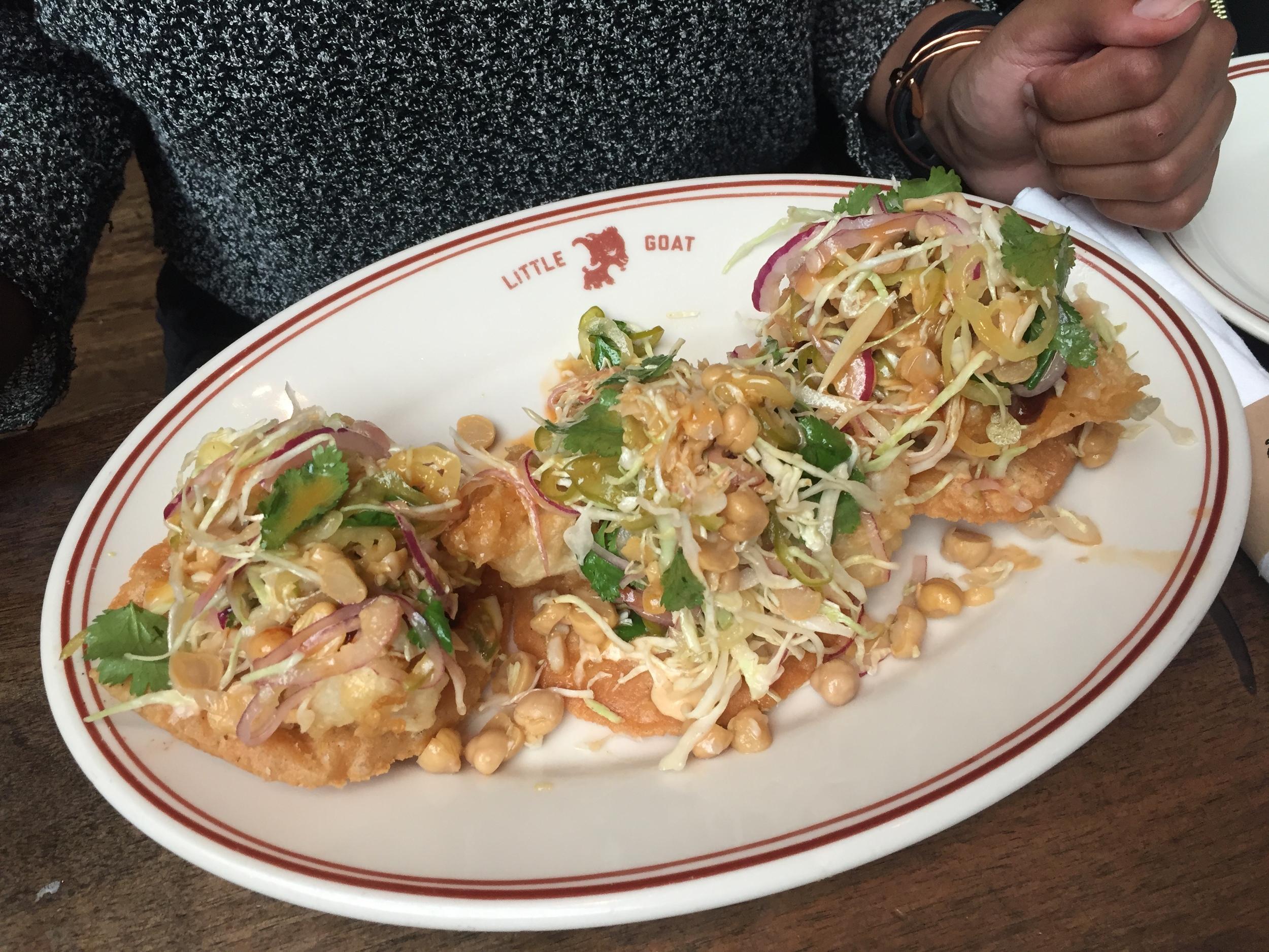 chicago-restaurants-little-goat-diner-fish-tacos