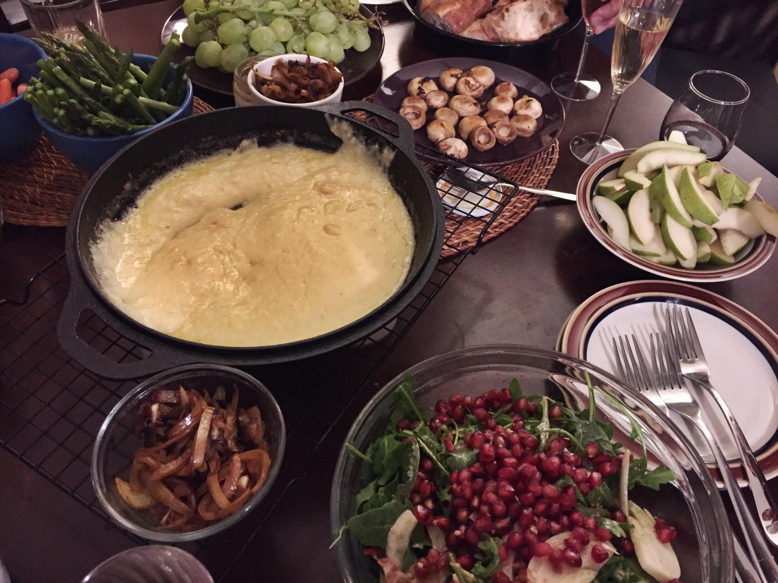 fondue-birthday