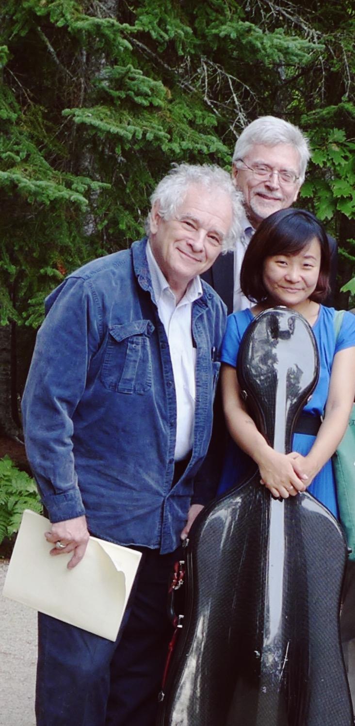 with joel krosnick and robert mcdonald