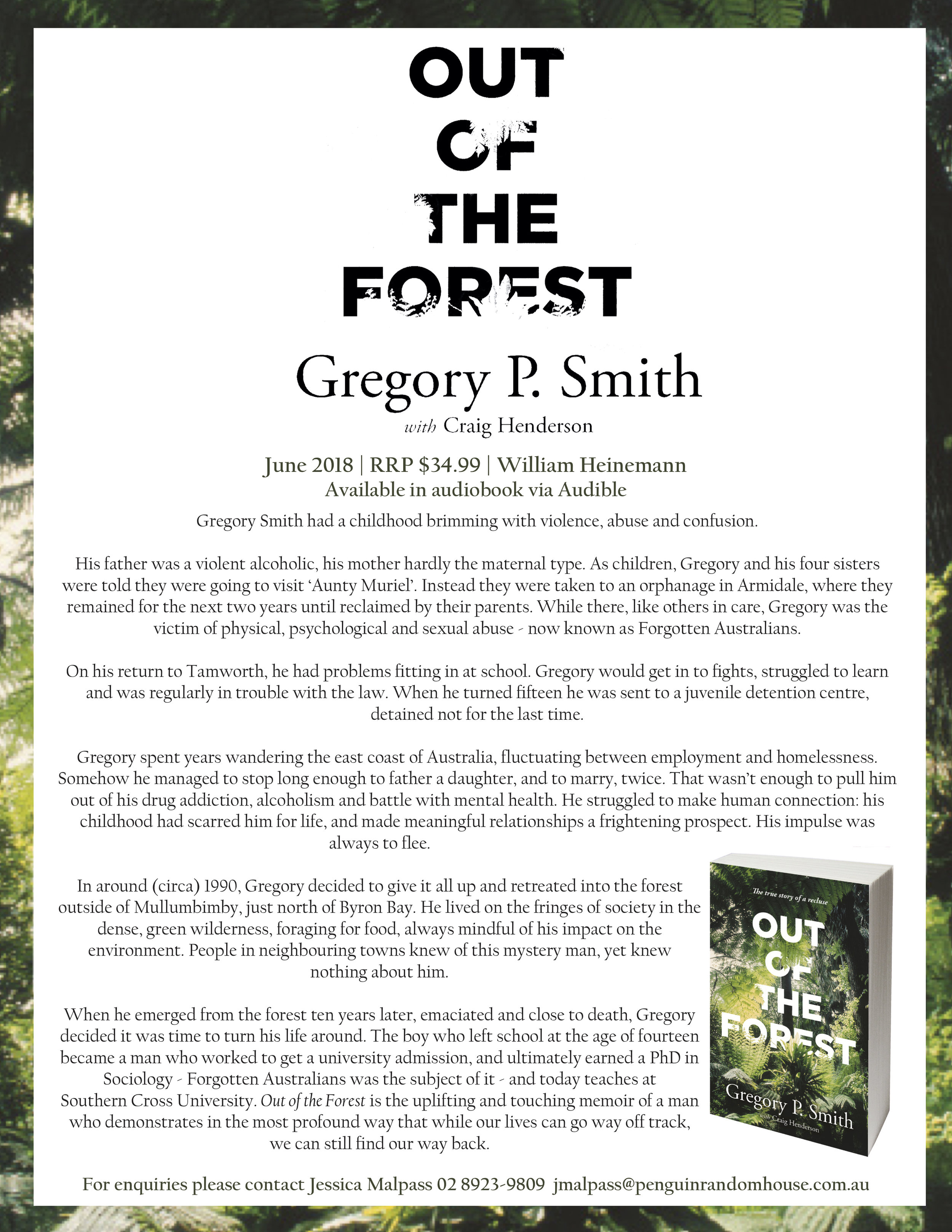 Out of the Forest media release.jpg