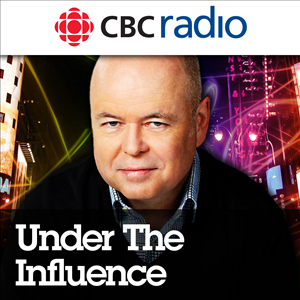Under The Influence   Terry O'Reilly share stories from the world of advertising.  25 min   Old episode's can be purchased from the show's prior name, The Age of Persuasion .