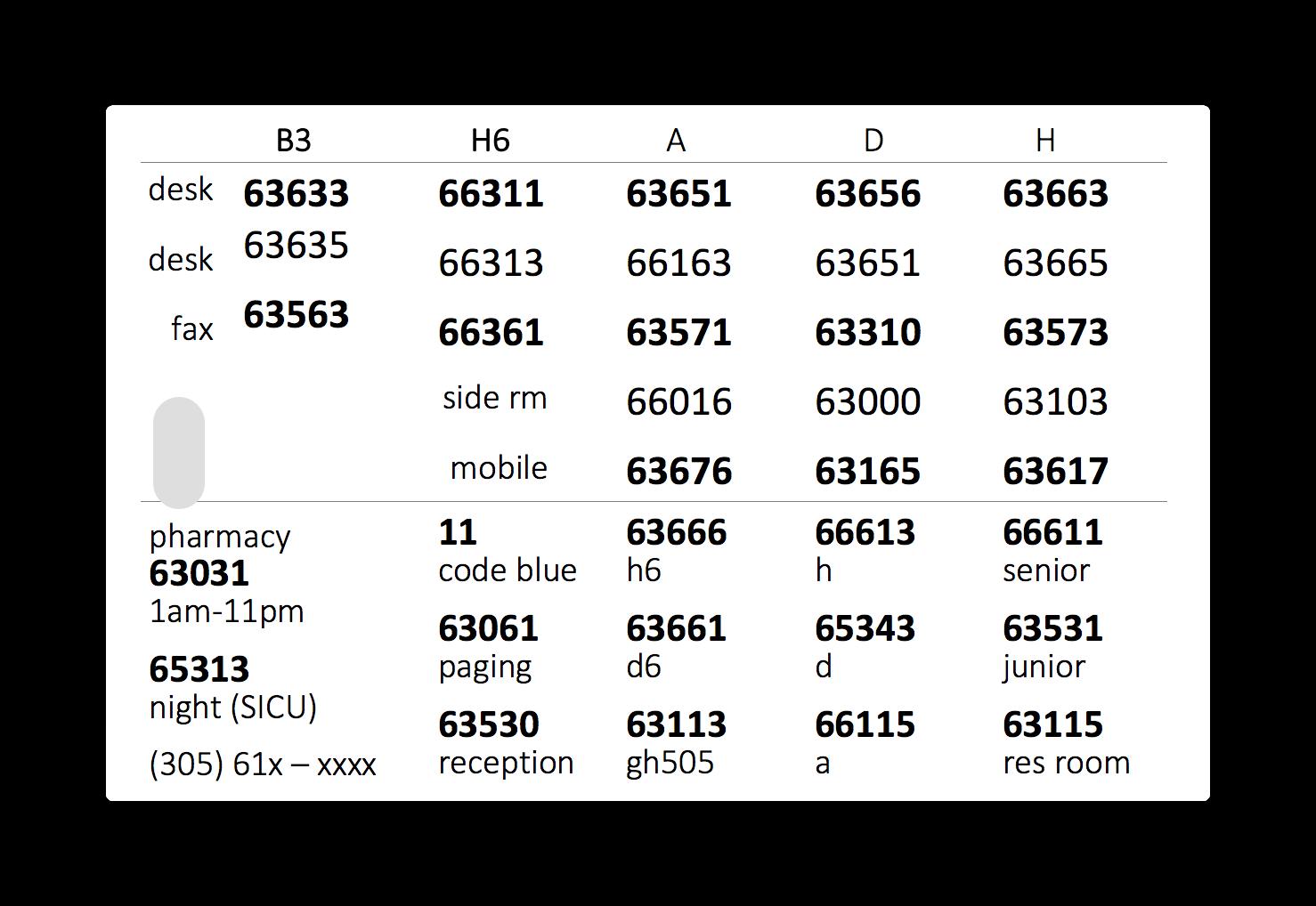 high data density phone card a