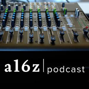 a16z   VC firm Andreessen Horowitz interviews experts in technology.  30 min