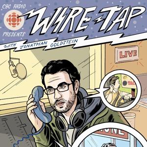 Wiretap   Jonathen Goldstein interviews his equally weird friends. (comedy) 27 min