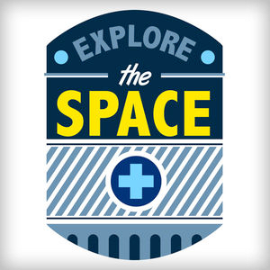 Explore the Space   Dr Mark Shapiro interviews a wide breath of experts on topics in healthcare. 35 min