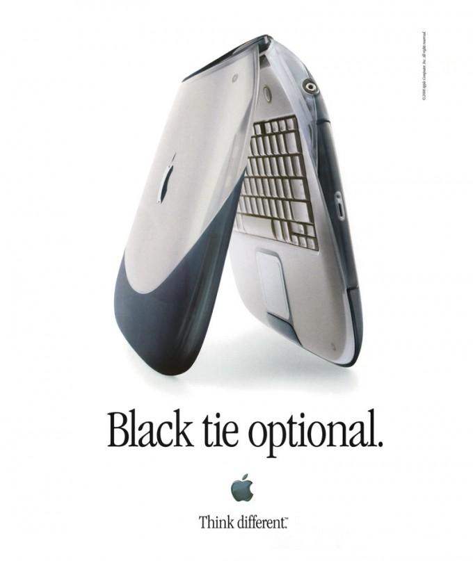 Full Stop on Apple Ads — Gregory Schmidt
