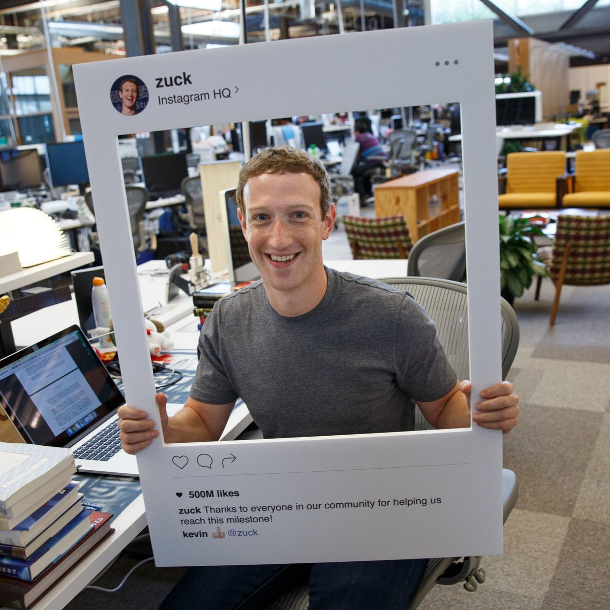Mark Zuckerberg laptop camera tape