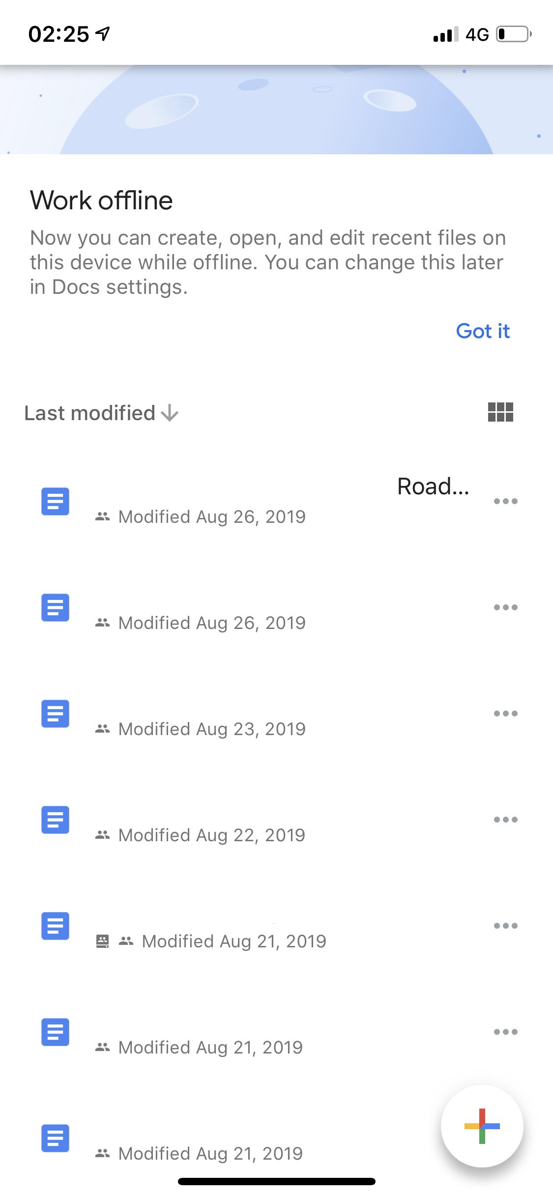 Google Drive Dates.PNG