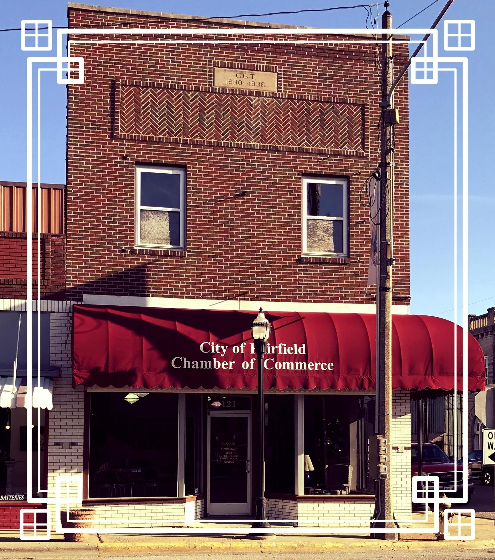 121 East Main, Fairfield, IL 62837