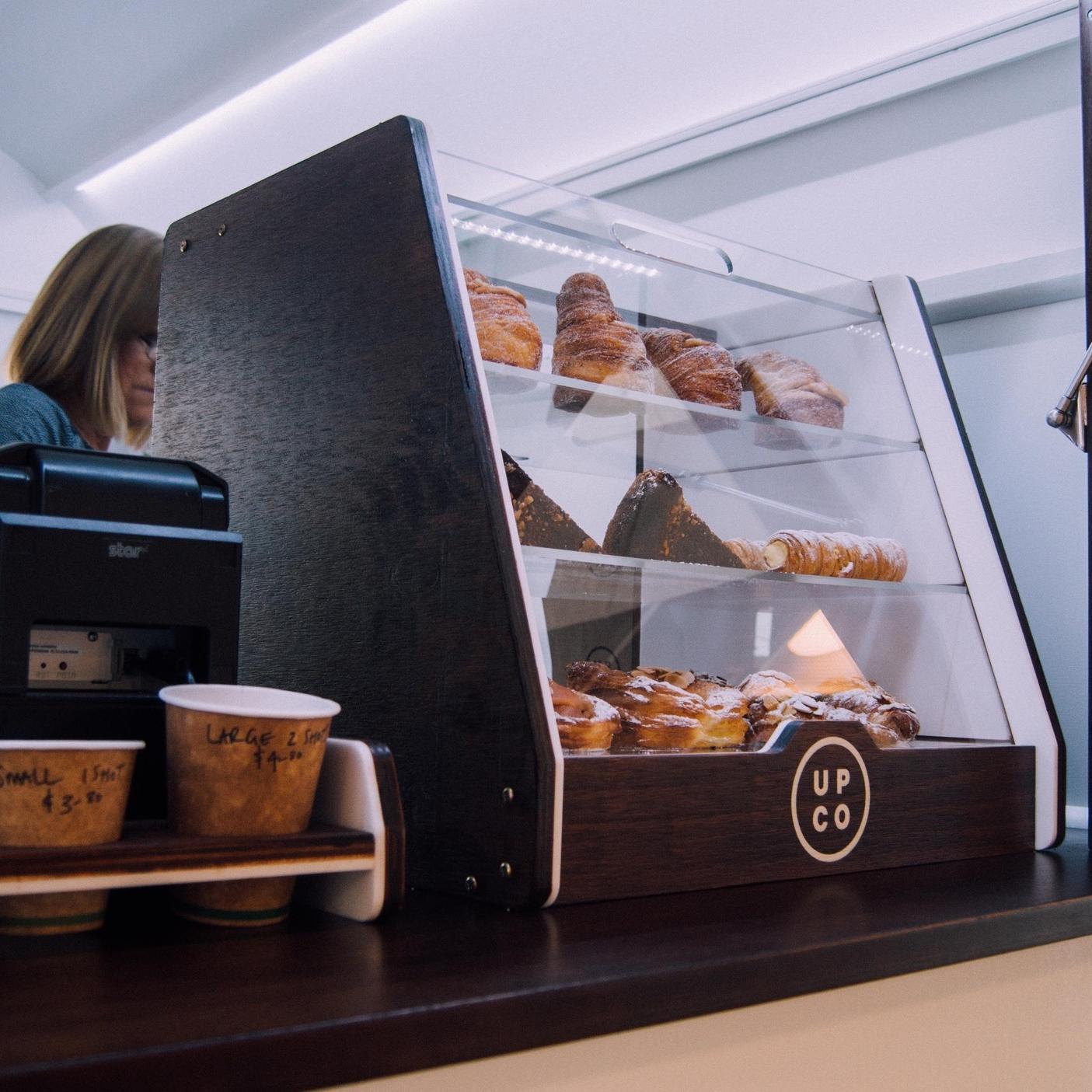 Urban Paddock Cake Cabinet