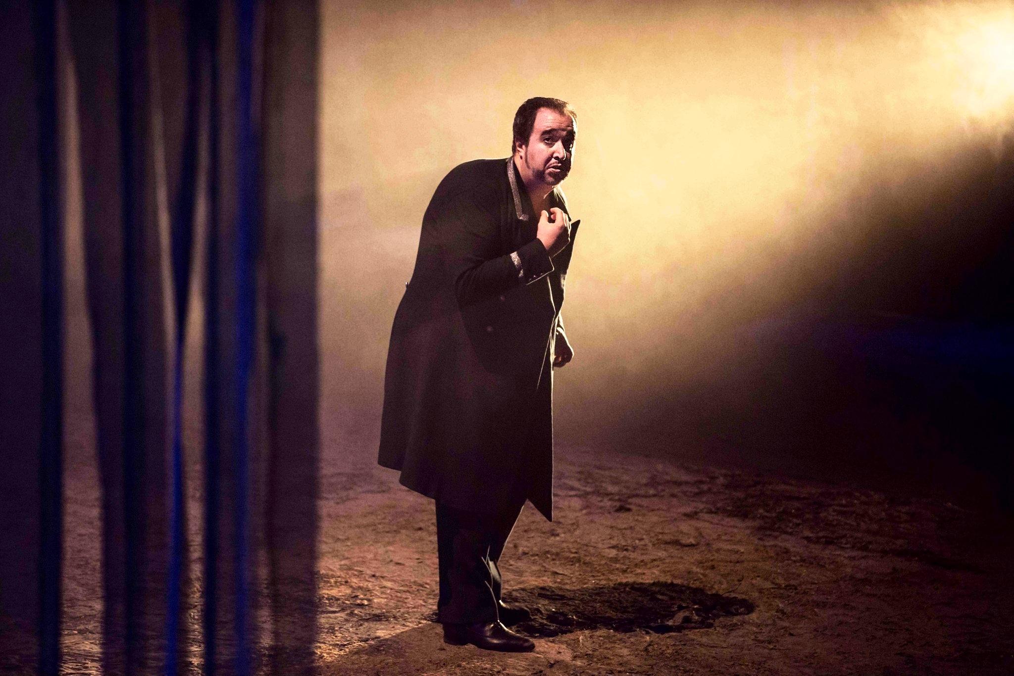 """""""Rigoletto"""", Opera di Roma 2014"""