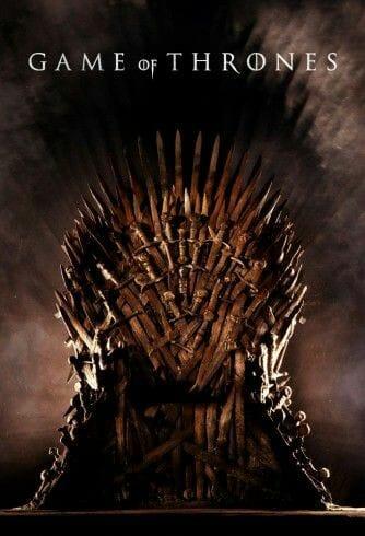 GOT Il trono di Spade