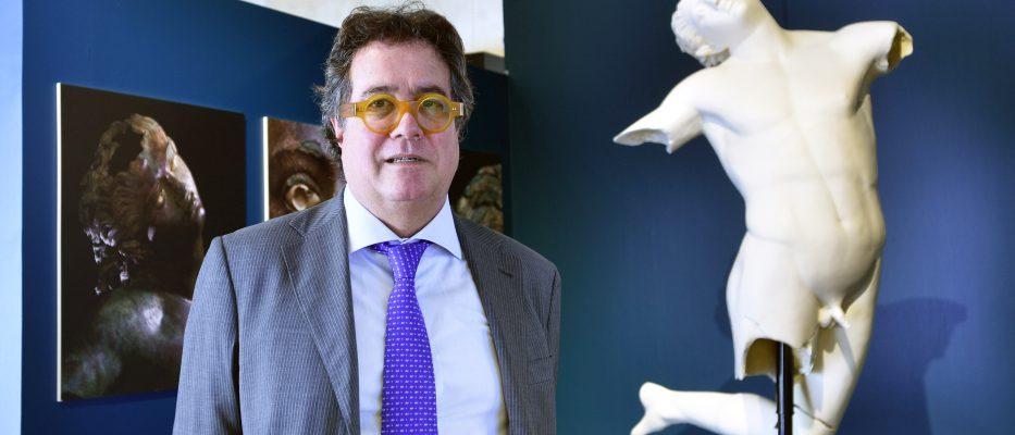 Assessore Sebastiano Tusa lutto in Sicilia assessore dei Beni culturali e dell'Identità Siciliana Regione Siciliana