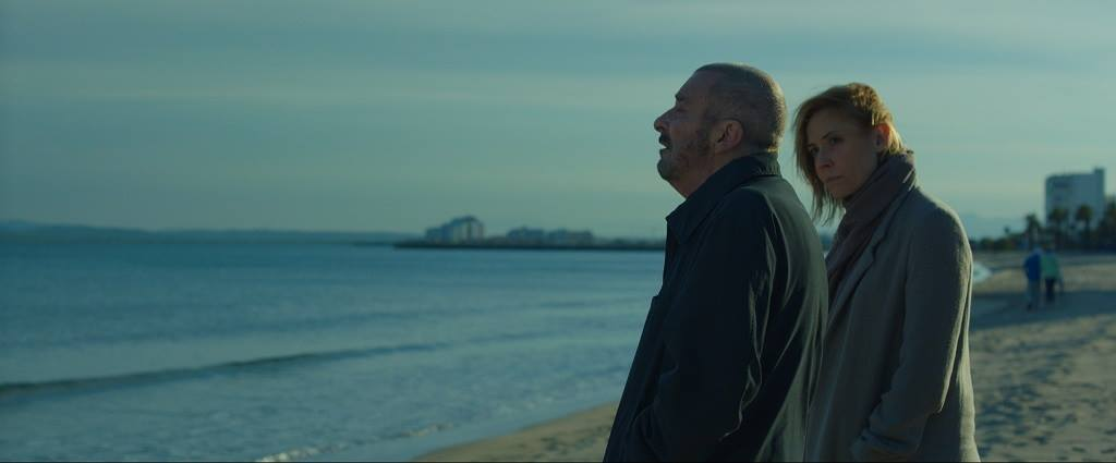 "Rassegna cinematografica ""Contemporáneos. Cine español actual"""