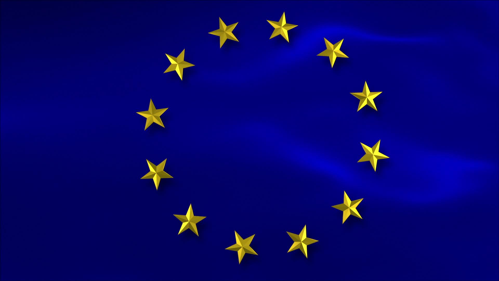 Eu-Flag-Clean-energy-for-EU-Island