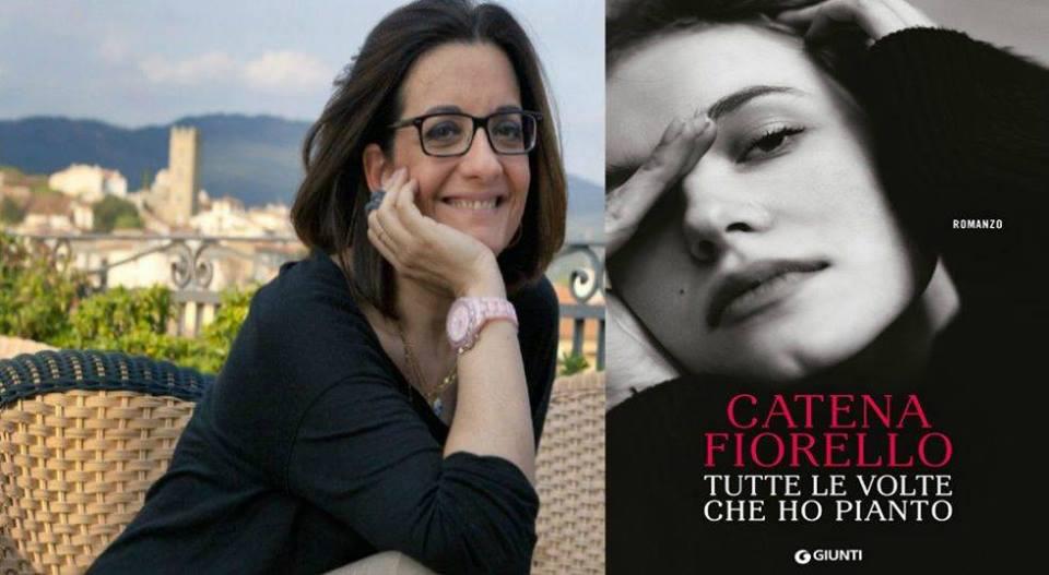 Tutte le volte che ho pianto_Catena Fiorello