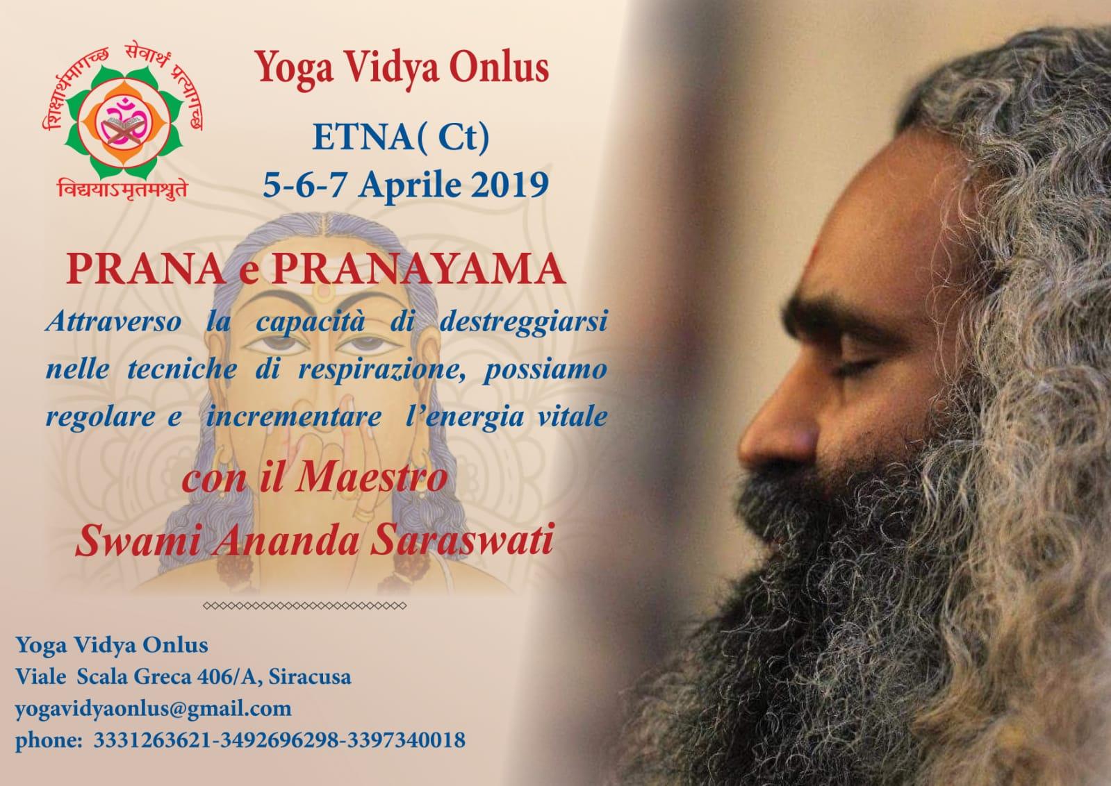 ritiro yoga sull'etna