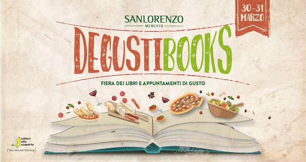 degustibooks-fiera dei libri e appuntamenti di gusto