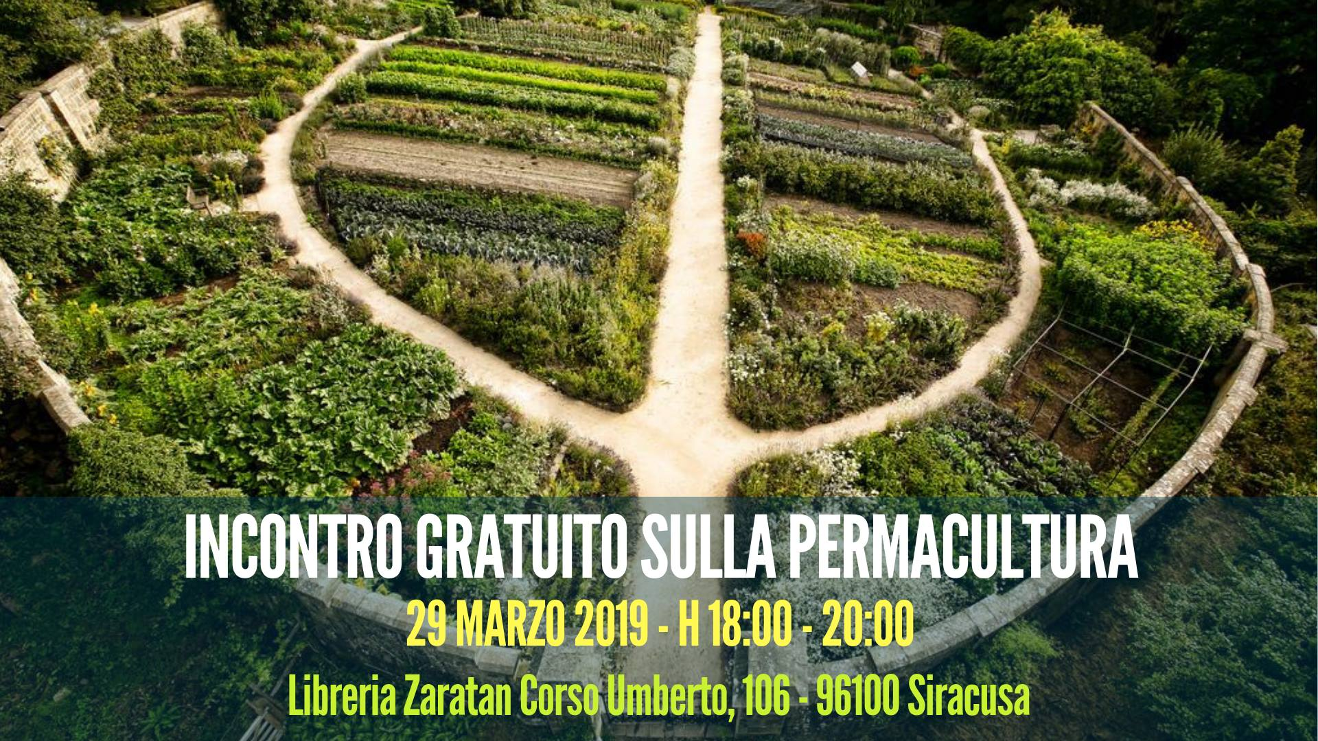 permacultura a siracusa