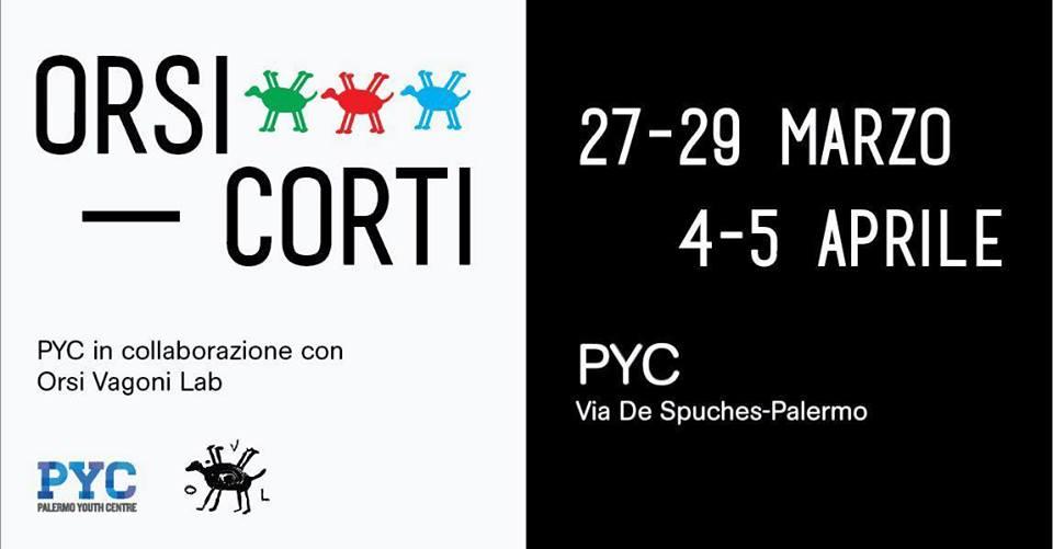 Orsi Corti Palermo - PYC