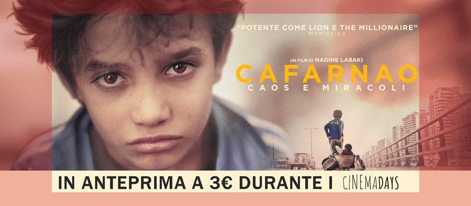 cafarno-caos e miracoli-cinema days