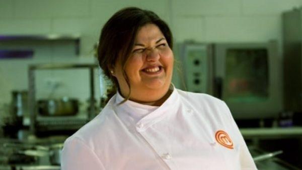 Valeria Raciti - Masterchef Italia 2019