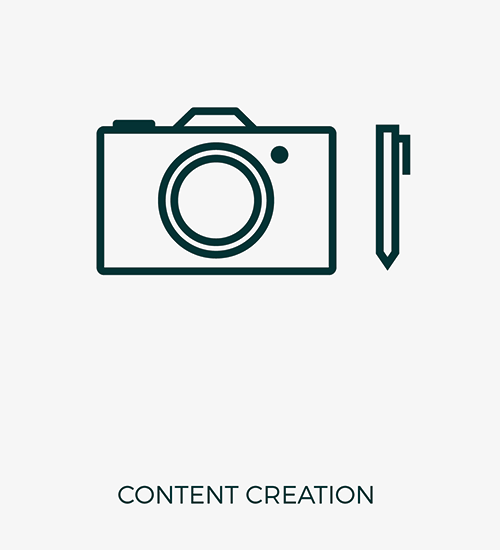 FLNRS / Content Creation