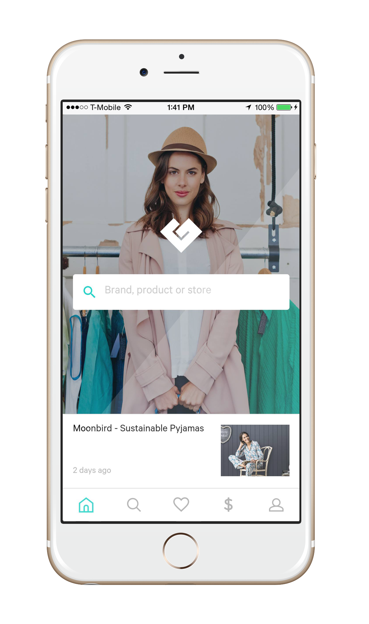 Ethical Fashion? There's an app for that.