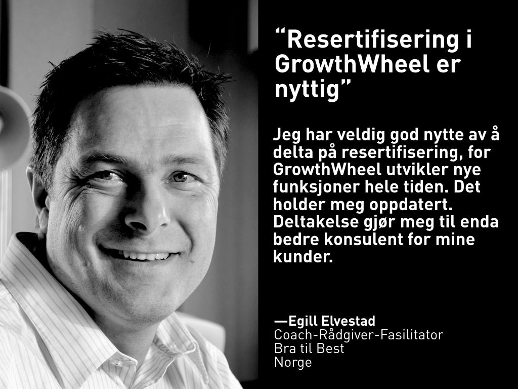 Egill Elvestad, Bra til Best