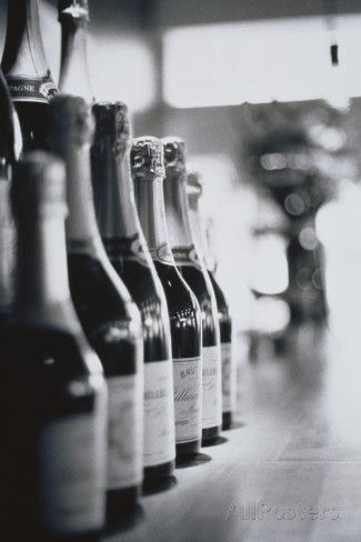 Picture Credit:  http://www.allposters.ca/-sp/Champagne-Bottles-in-a-Row-posters_i10372895_.htm?AID=1025109454