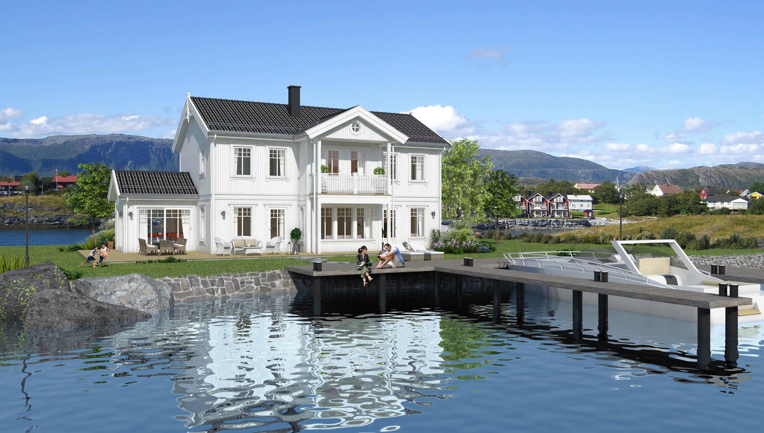 9 April, Bergensfjord.jpg