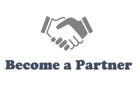 click here for partnership info!